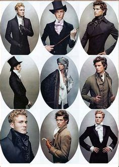 romantic 1815 1840 man s hairstyles men s fashion the romantic period 1815 1840 at least 3 students came to