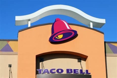Alarm Taco Bell want to customize your taco bell order now there s ta co