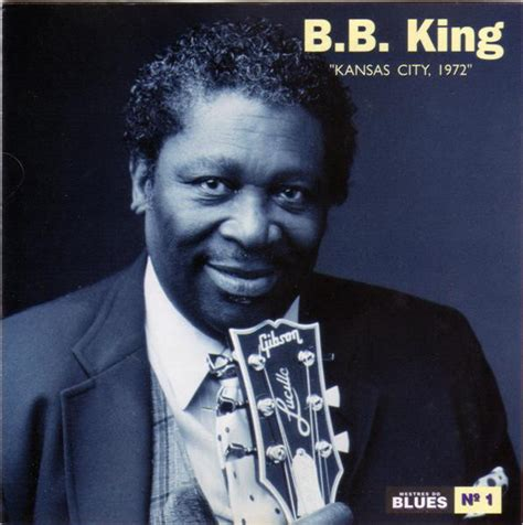 bb king five years 1972 guess who album version b b king kansas city 1972 cd album at discogs