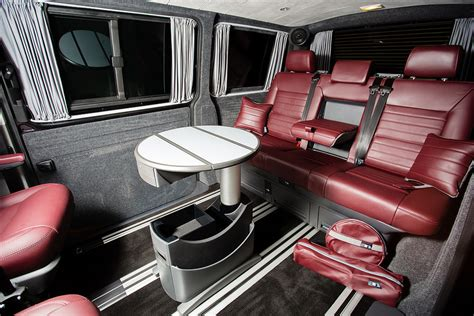 volkswagen caravelle interior vw t5 cer conversions custom cer conversions by nwcc
