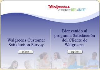 Www Wagcares Com Sweepstakes - tell wag walgreens customer satisfaction survey www wagcares com my coupons code