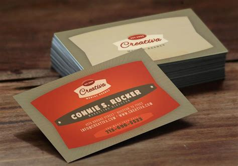 Business Card Template Pack