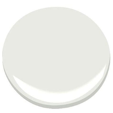 winter white paint