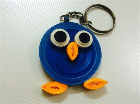 paper quilling keychain tutorial 23 best images about quilling chaveiro on pinterest