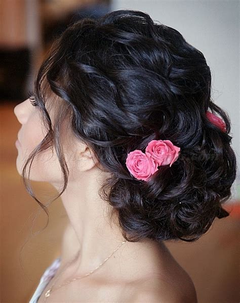 hair styles for a run low bun wedding hairstyles chignon hairstyle for