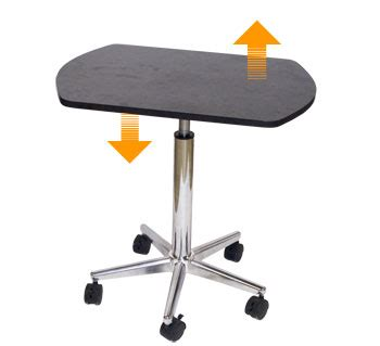 aluminum roll up top folding cing table magisph 232 re tables plateaux pieds