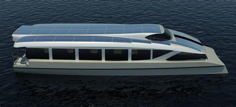 passenger solar boat nedshipgroup