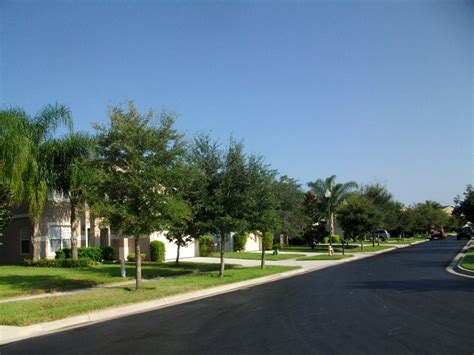 kissimmee vacation homes for rent