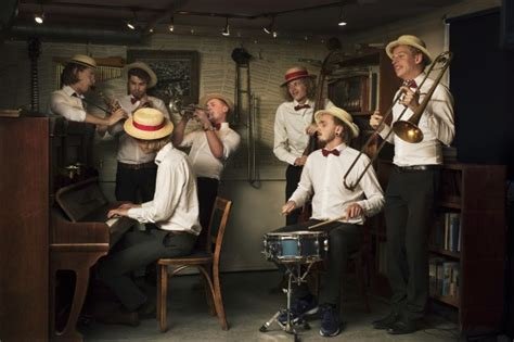 swing music club london swing it dixieband toulouse lautrec jazz club london