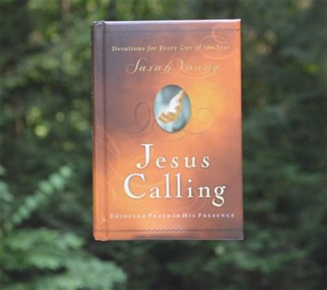 the calling books 10 reasons why jesus calling is a dangerous book