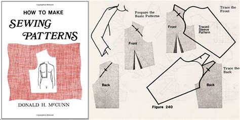 pattern making book for menswear how to make sewing patterns for beginners book review