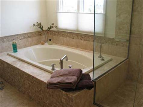 New Bathtub Shower New Year S 2007