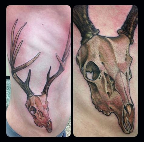 otzi tattoo agency animal skull karn otzi agency yelp