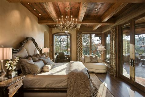 rustic bedroom doors window treatments french doors bedroom rustic with bedroom