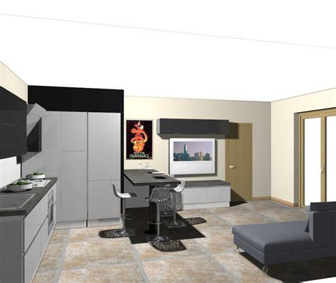 zona living e cucina zona living cucina e soggiorno per un ambiente unico e