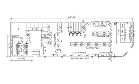 Pharmacy Store Floor Plan by Optical Goods Retail Store Layout Sles Pictures To Pin