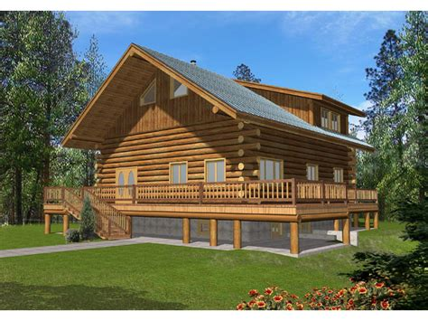 large log cabin floor plans large log cabin floor plans
