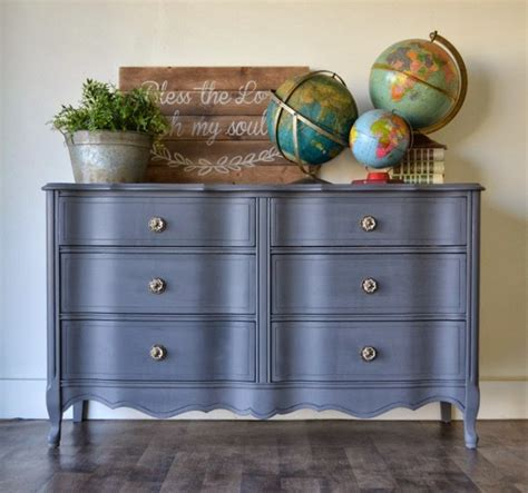 muebles decorados con chalk paint ideas decoraci 243 n diy con pintura chalk paint de americana