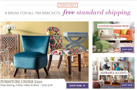 home decor websites like joss and main free shipping at joss main today only april 15th