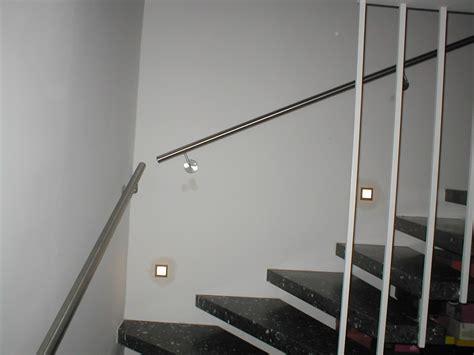 treppengeländer innen edelstahl holz treppengel 228 nder holz edelstahl innen bvrao