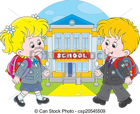 imagenes niños yendo ala escuela imagenes de ni 209 as yendo ala escuela imagui