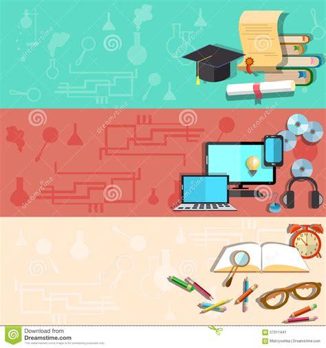 online tutorial of html online university stock image cartoondealer com 24717649