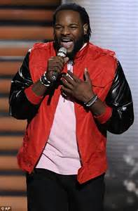 Jones Gets The Boot by Jermaine Jones Gets The Boot From American Idol