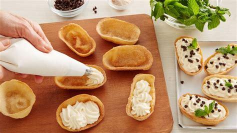 mini taco boats nutrition cannoli mini taco boats recipe tablespoon