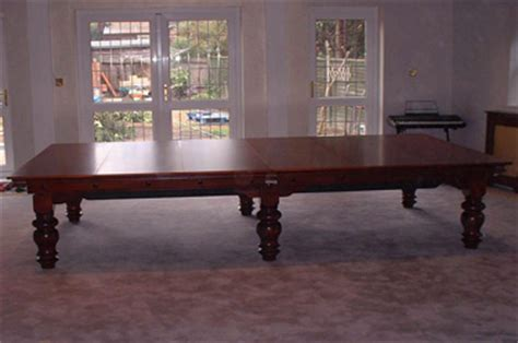 Snooker Table Dining Table Combination Size Combination Snooker Pool Dining Table