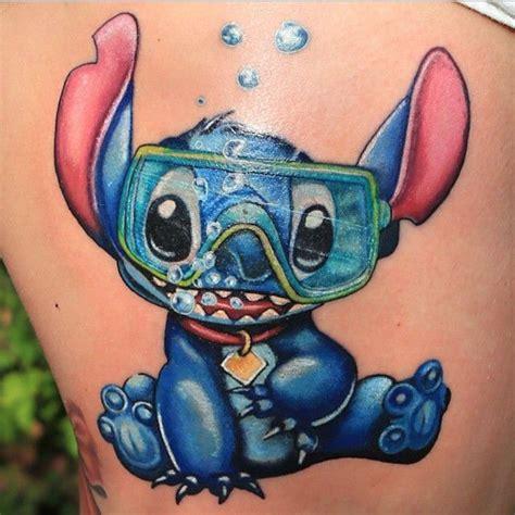 tattoo new school disney best 25 stitch tattoo ideas on pinterest disney stitch