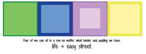 making rectangle css international box sizing awareness day css tricks