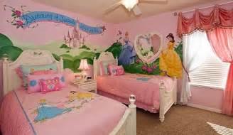 princess girls bedroom ideas furniture wallpaper