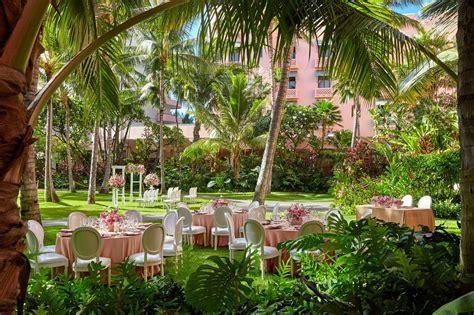 Wedding Venues   Waikiki Event Space   The Royal Hawaiian