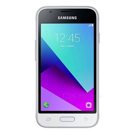 Samsung J1 Thn 2018 samsung galaxy j1 j106h ds mini prime phone w 1gb 8gb white free shipping dealextreme