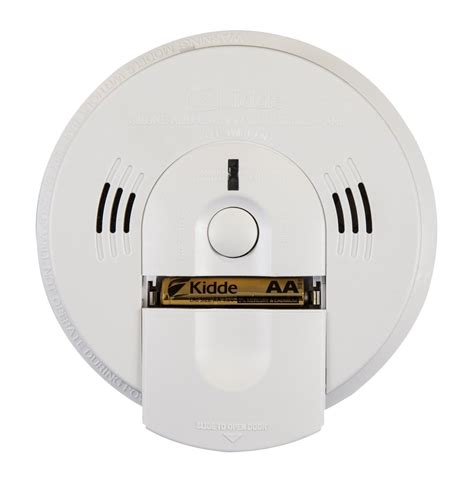 Ac O 5 Pk 5 pk kidde ac combo smoke carbon monoxide alarm battery