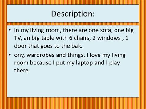 Description Of Living Room by Future Living Room