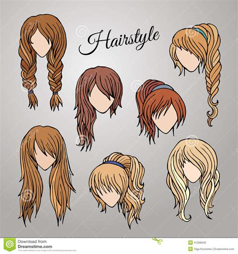 cartoon hairstyles cute pin cartoon hairstyles for ay girls crismurtollsonccbapl