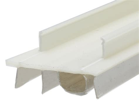 Exterior Door Bottom Weatherstripping Thermoplastic Door Bottoms For Metal Or Wood Doors King 174 Products