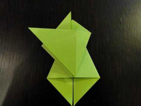origami ls origami zaba origami frog