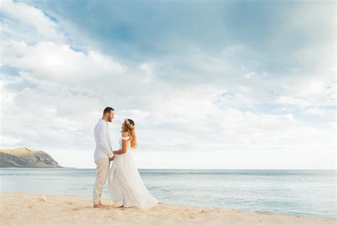 Wedding Planner Oahu by Find Oahu Wedding Packages Pricing For Beaches Venues