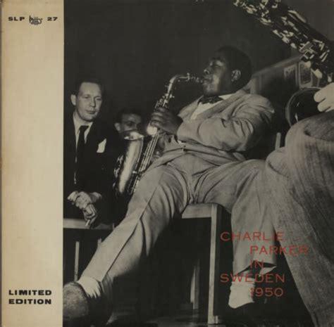 Swedish Records In Sweden 1950 Swedish Vinyl Lp Album Lp