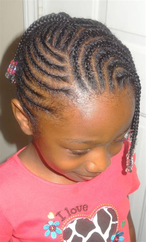 protective braids when you dont have at your edges 1201 best images about little black girls hair on pinterest
