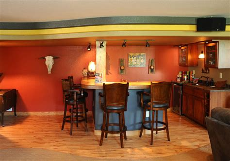 home transformations southwest basement design transformation madison wi