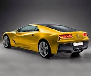chevrolet corvette zora zr1 is the first mid engined coupe