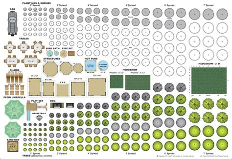 Jr Landscape Designer Viewit Technologies Garden Design Drawing Templates