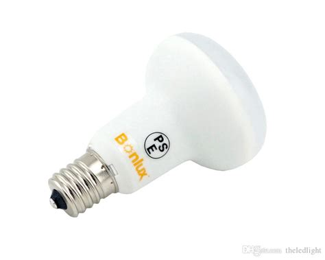 5w Intermediate Base E17 Dimmable R14 Led Bulb L 40w E17 Led Light Bulb