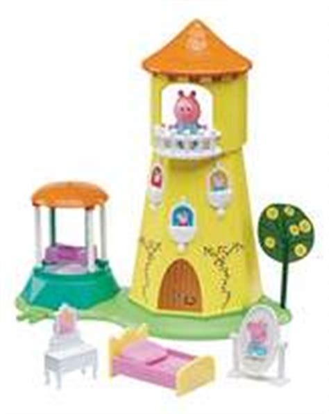 Peppa Pig Princess Peppas Tea dressing table with mirror shopstyle uk