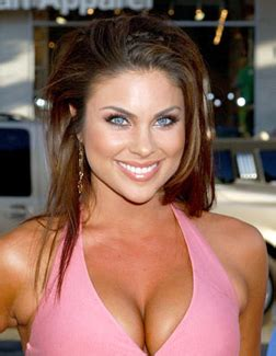 nadia bjorlin: i want to be crystal chappell's special