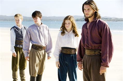film narnia voyage of the dawn treader the next chronicles of narnia sequel movie is also a