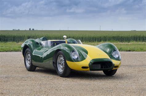 jaguar lister for sale lister jaguar knobbly stirling moss editions on sale for 163